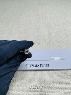Audemars Piguet Luxury Matte Black Caran d'Ache Ballpoint Pen Very Rare 2018