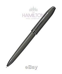 CROSS Townsend Ballpoint Pen Matt Black