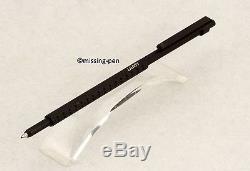 Lamy Spirit very slim Ballpoint Pen / Kugelschreiber Matte Black Made in Germany