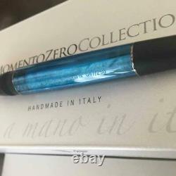 Leonardo Moment Zero Limited To 250 Hawaii Matte Black