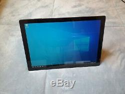 Microsoft 12.3 Surface Pro 7 i5 256GB SSD 8GB RAM with Keyboard and Pen Black