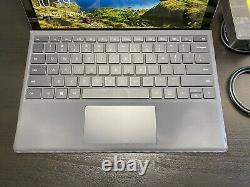 Microsoft Surface Pro 7 12.3 Core i5-1035G4 1.1GHz 8GB 256GB SSD withKeyboard Pen