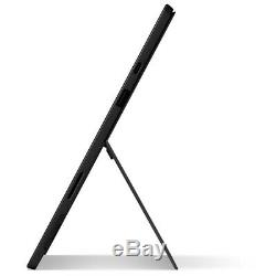 Microsoft Surface Pro 7 16GB/256GB, Black with Type Cover and Surface Pen Bundle