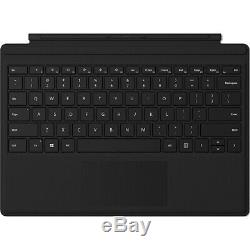 Microsoft Surface Pro 7 8GB/256GB, Black with Surface Pen and Type Cover Kit