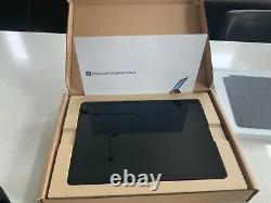 Microsoft Surface Pro X 128gb LTE with Microsoft Signature Keyboard with Slim Pen