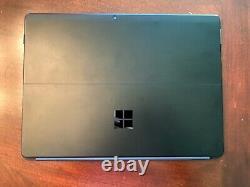Microsoft Surface Pro X 13 (128GB SSD 8GB RAM) Signature Type Cover Slim Pen