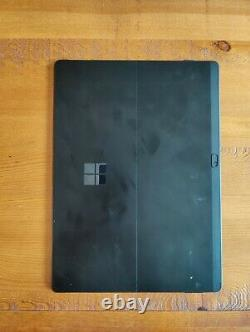 Microsoft Surface Pro X 13 256GB, SQ1, 3 GHz, 16 GB with Pen, keyboard and more