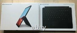 Microsoft Surface Pro X 13 (QFM-00005) With Signature Keyboard and Slim Pen