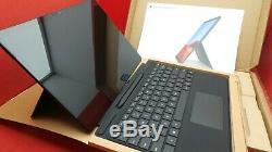 Microsoft Surface Pro X 13 SQ1 16GB 512GB 4G Keyboard Pen Wrnty 6/2021