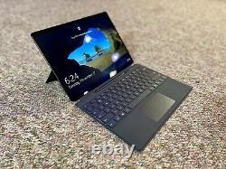 Microsoft Surface Pro X 256GB SSD, 16GB RAM, Keyboard, Pen, Warranty 2/21