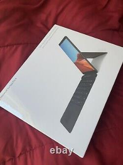 Microsoft Surface Pro X (256 GB SSD, 8G RAM) WIFI&LTE bundled with Keyboard, Pen