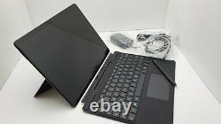 Microsoft Surface Pro X SQ1 512GB, 16GB Wi-Fi + 4G, Keyboard, Pen Warranty 7/2021
