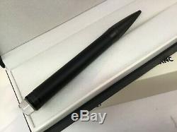 Montblanc StarWalker Ultra Matte Black Ballpoint Pen 118464 New in Box