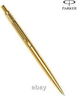 Parker Classic Ball Pen Balck Matt CT& GT, Silver CT & GT, Gold Gift box