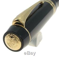 Parker Fountain Pens 75 Matt Black / Nib14K / SizeF / BodyBlack writing Tool