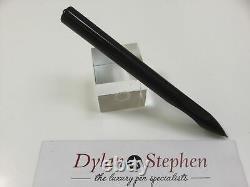 Porsche Design Edition 1 matte black ballpoint pen