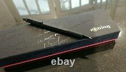 ROtring Newton Matte Black Pencil