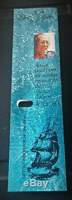 Rare 1985 Fisher Athocha Matte Black Pen 14k Gold