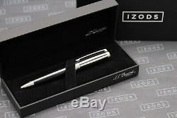S. T. Dupont D-Line Chinese Lacquer Matte Black Ballpoint Pen