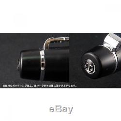 Sailor Professional Gear  Matte Black F (Fine) nib 21kt Fountain Pen