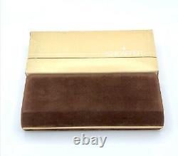 Sheaffer Targa 1003 matte black big size fountain pen New Old Stock in box