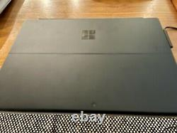 Surface Pro 7 Intel Core i7 1065G7 256GB SSD WithSurface Pen, Case, And Type Cover