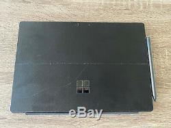 Surface Pro 7 i7 16GB RAM 256GB HD Keyboard, Pen Matte Black